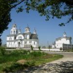 Храм Новомучеников Кубанских г. Кореновск. Фото А.В. Селиверстова